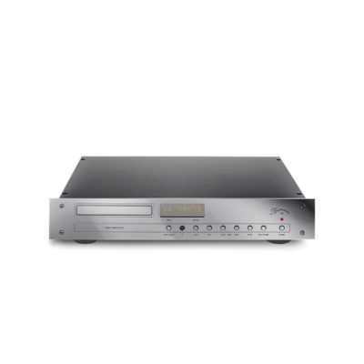 Burmester 102 CD Player
