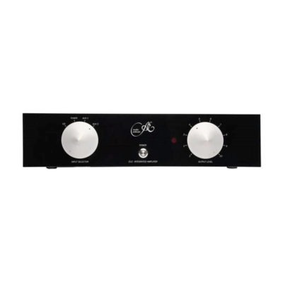 Audio Exklusiv E12