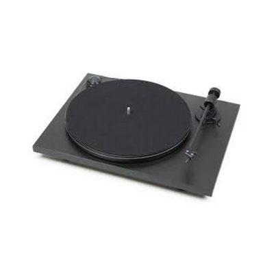 Pro-Ject Primary E + Ortofon OM NN Black