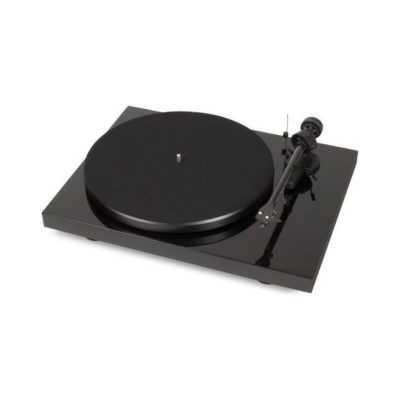 Pro-Ject Audio Debut Carbon (DC) - OM 10E