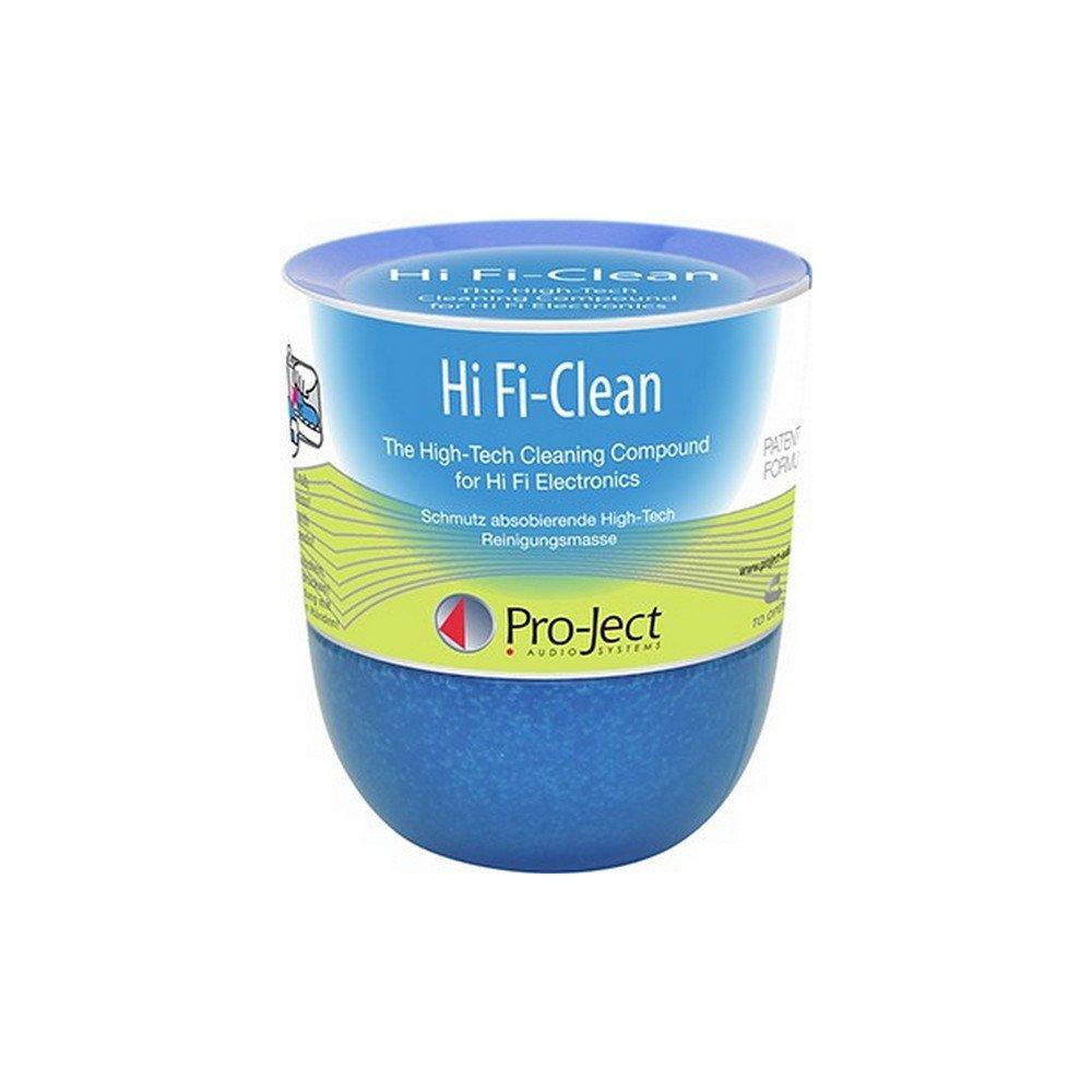 HIFI CLEAN
