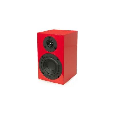 Speaker box 4