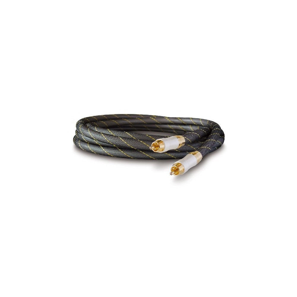 Hi End-Stereo-Cable