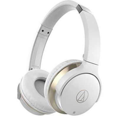 Audio Technica ATH-AR3BT White