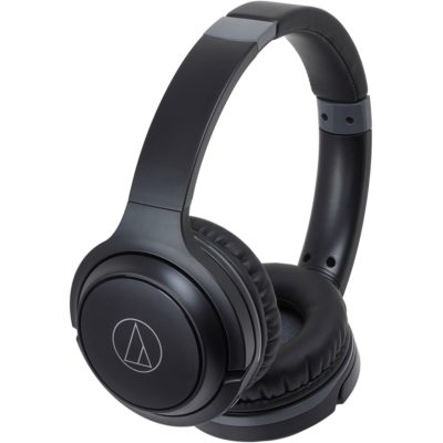 Audio Technica ATH-S200BT black
