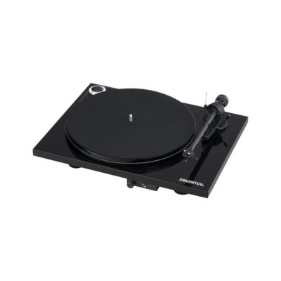 Pro-ject ESSENTIAL ΙΙI HP + ΟΜ 10e