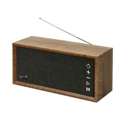 Dynavox FMP3 BT - Radio