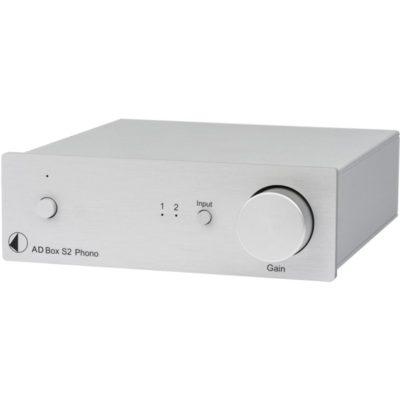Pro-ject AD Box S2 Phono1