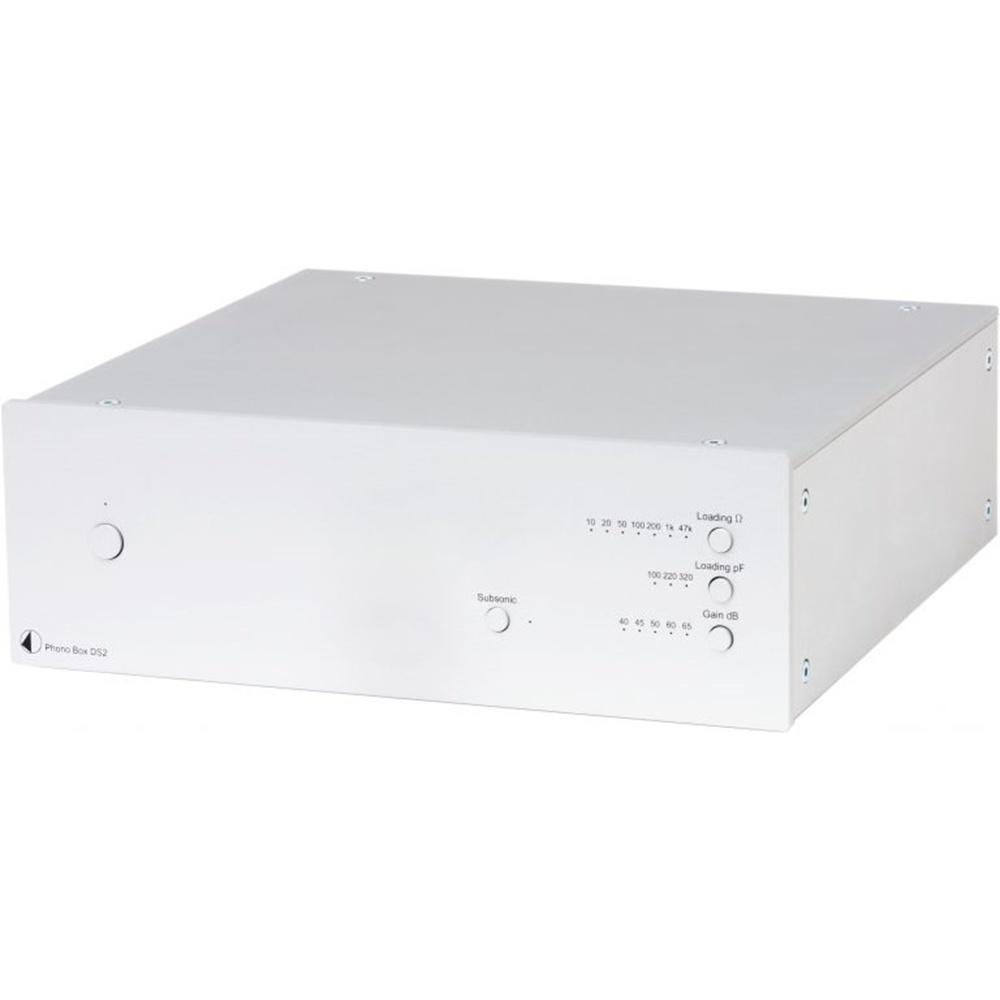 Pro-ject Phono Box Ds-2