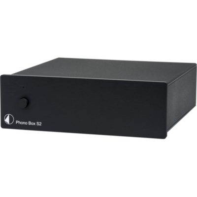 Pro-ject Phono Box S -2 Ultra2