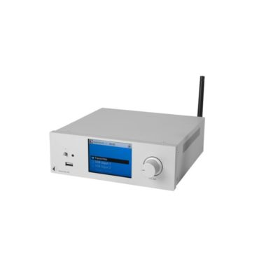 Pro-ject Stream Box RS White1