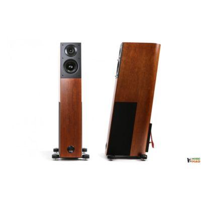 Audio Physic Virgo 25 Plus Walnut