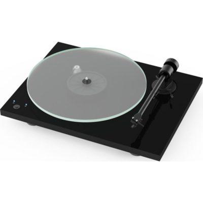 Pro-ject T1 Phono SB + OM 5E Black