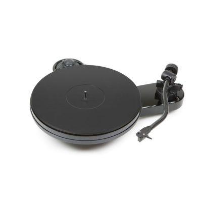 Pro-ject RPM-3 CARBON DC + Ortofon 2M Silver Black