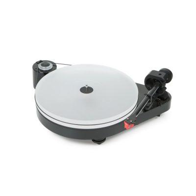 Pro-ject RPM-5 CARBON DC + Ortofon 2M Silver Black