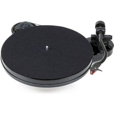 Pro-ject RPM1 CARBON DC + Ortofon 2M Red Black
