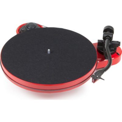 Pro-ject RPM1 CARBON DC + Ortofon 2M Red Red