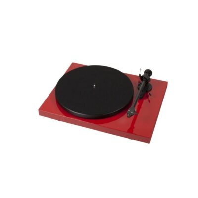 Pro-Ject Debut Carbon (DC) + Ortofon 2m Red Red