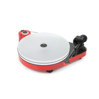 Pro-ject RPM-5 CARBON DC + Ortofon 2M Silver Red