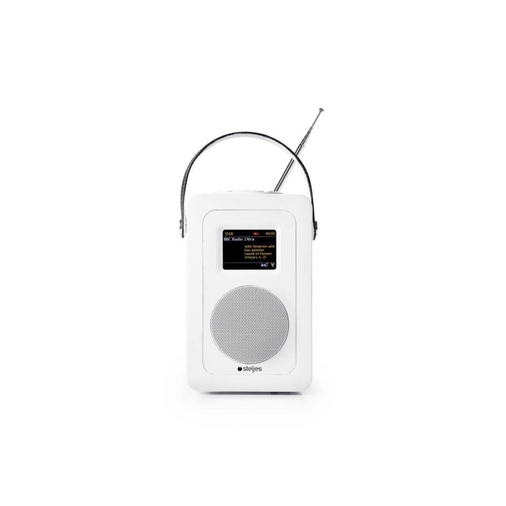 Steljes Audio SA60 Black1