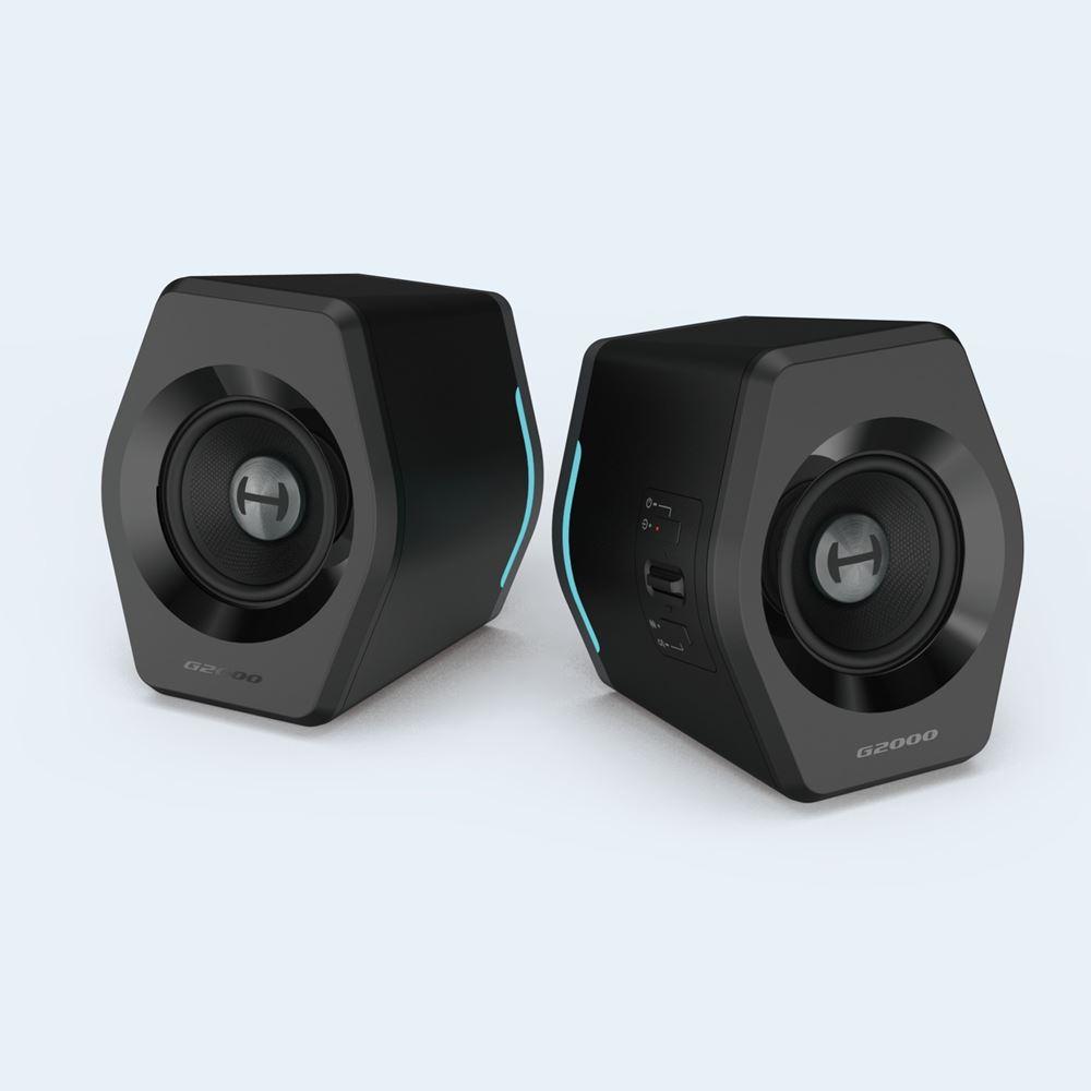 Edifier G2000 RGB Black1